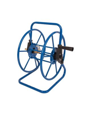 Steel Bolt Down Window Cleaning Portable Hose Reel