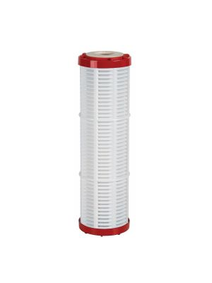 Multiuse Mesh Water Sediment Cartridge for Hot Water