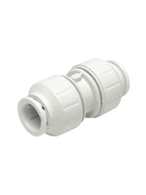 15mm Straight Connector