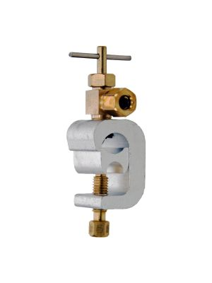 Self Cutting Water Connection for Water Filters