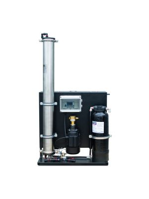 Fully Automated High Capacity 4040 Reverse Osmosis Unit for Window Cleaning and Aquatics