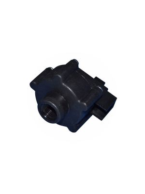 Black Low Pressure Switch - 1/4