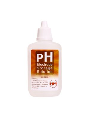 pH Storage Solution for HM Digital PH Meters