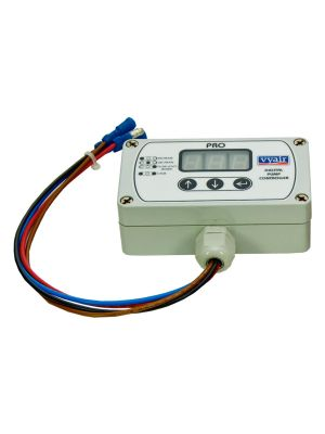 Digital Pump Controller For Pressure Pumps