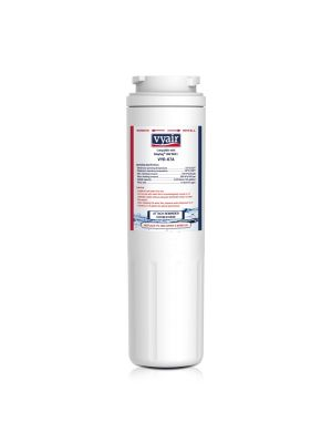 Vyair VYR-07A Compatible with Maytag UKF8001 Fridge Filter & More
